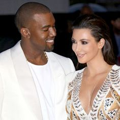 Pretty Blossom: Kim Kardashian + Kanye West Baby Picture is out!