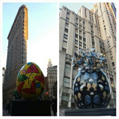 The Big Egg Hunt in New York City