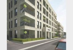 Newham Council planners recommend approval for homes designed for authority's own PRS housing vehicle
