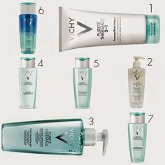 A5 Farmacia: La renovada limpieza Vichy Pureté Thermale revela ...