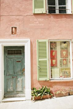 #CityGuide to #SaintTropez with #ANINEBING