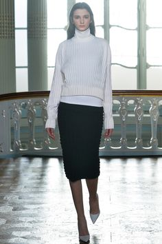 Pringle of Scotland | Fall 2014 Ready-to-Wear Collection | Style.com