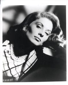 Suzy Parker