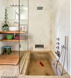 Cheap Home Decor .Cheap Home Decor Bad Inspiration, Bathroom Inspiration, Interior Inspiration, Dream Bathrooms, Trendy Home, Bathroom Interior Design, Interior Livingroom, Home Decor Accessories, Bathtub Accessories