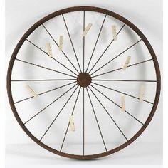 Ginger's Party Rental Wagon Wheel Rental, $10.50.