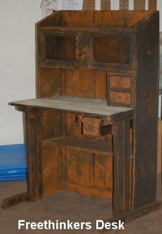 197 Best Colonial And Primitive Desks Images In 2017