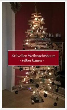 Weihnachtsbaum holz englisch