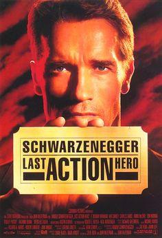 Poster zum Film: Last Action Hero