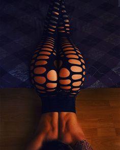 WEBSTA @ leggings_love - Well that are hot leggings 😍😍😍❗️ #leggings #spandex #yogapants #datass #ass #perfectbody #butt #tattoo