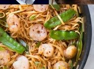 13 Healthy, Asian-Inspired Recipes (Inspired by Stephen Curry's Travels in Asia)