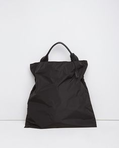 Jil Sander Nylon Xiao Bag