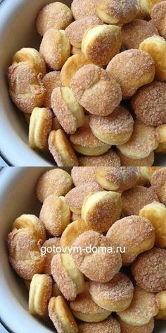Light and really airy Быстрое печенье. Легкий и прямо-таки воздушный вкус! Light and really airy taste! Quick Cookies, Buttery Cookies, Quick Biscuits, Cookies Et Biscuits, Sugar Cookie Recipe No Butter, Kitchen Gourmet, Cookie Recipes, Dessert Recipes, Star Food