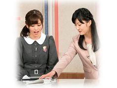 台本の内容について補足解説する香川女流王将