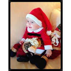❆ ❉My First Christmas ☃ ✵