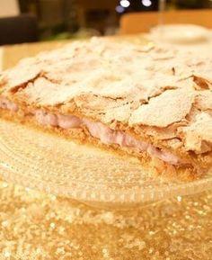 Christmas Treats, Christmas Baking, Sweet Recipes, Cake Recipes, Finnish Recipes, Xmas Food, Piece Of Cakes, Pavlova, Food And Drink
