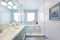 Képtalálat a következőre: bathrooms with tub inside the shower