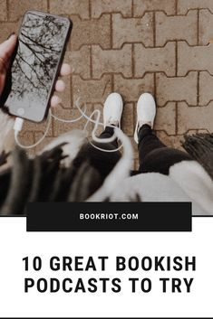 Add these bookish po