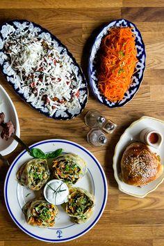 298 Best Uzbekistans Food Recipes Images On Pinterest Uzbekistan