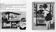 1968 Crailsheimer Haus und Kaufladen ---- toy store in the 60s