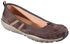 Mountrek® Willa Retreat Flats for Ladies - Brown | Bass Pro Shops $30 8.5