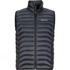 Features of the Marmot Men's Tullus Vest 600 Fill power down with down defender Zippered handwarmer pockets Elastic bound hem Casual Skirt Outfits, Sport Outfits, Vest Outfits, Good Faith Estimate, Black Vest, Down Vest, Quilted Vest, Body Heat, Hand Warmers