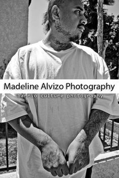 barrio culture photography