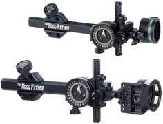 Hogg Father - Best Bow Sights Money Can Buy