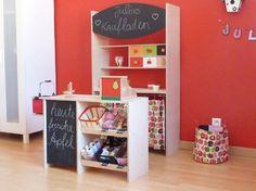 OBI Selbstgemacht Blog! Julias Kaufladen