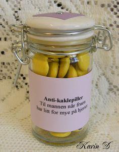Førstehjelp for ekteskapet Lag, Tulle, Gifts, Summer Recipes, Favors, Tutu, Presents, Gift, Tulle Skirts