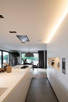 √ Scandinavian Kitchen Design For Your Lovely Home - Boxer JAM House Design, Kitchen Style, Modern Interior Design, House, Home, Modern Farmhouse Kitchens, Kitchen Design, Luxury House, Home Decor