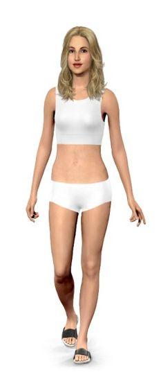 Weight Loss Simulator