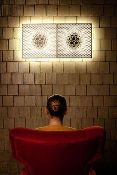 Mesmerizing Flower-Inspired Lighting - Hypnotic by Ap Dizajn is Influenced by Dahlias (GALLERY)