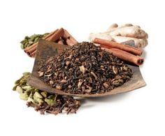 Taj Masala Chai Black Tea