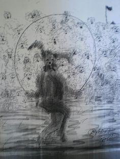 Music Link, Pics Art, Artwork, Image, Knight, Work Of Art