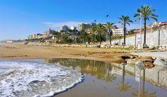Miracle, Tarragone, Costa Dorada - Catalogne (Espagne)