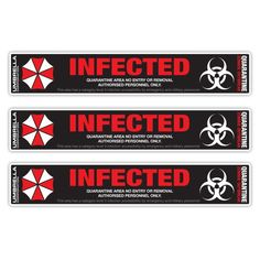 Umbrella Corporation, Last Of Us, Corporación Umbrella, Resident Evil 0, Arte Lowrider, Wallpaper Pc, Logo Sticker, Cute Stickers, Custom Cars