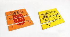 Puzzle de carton | La cabane à idées