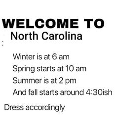 "This has been one strange ""winter""! Spring Starts, North Carolina, Winter, How To Make, Life, Winter Time, Winter Fashion"