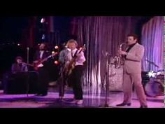 Roxy Music - Dance Away (BBC TV in Switzerland)