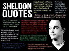 Big Bang Theory Quotes Meme | Slapcaption.com