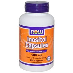 Inositol is important in the insulin receptors of each cell. If the receptor isn't working very well, your body produces more insulin to compensate, leading to insulin resistance. Inositol is also involved in stopping insulin's effect on the cell. In a sense, it helps to flip the off switch.