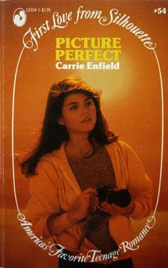 "LORI LOUGHLIN (on the cover of the cheesy 'First Love From Silhouette' teen romance novel ""Picture Perfect"") Teen Romance Books, Romance Novels, Teen Book Series, Yasmine Bleeth, Love Silhouette, Lori Loughlin, Books For Teens, Teen Books, My Generation"