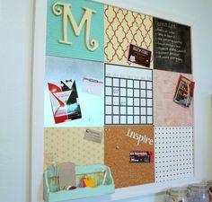 Craft room organization34