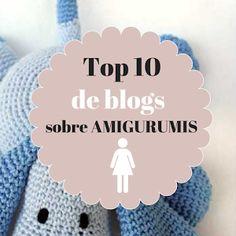 Amigurumis blogs muñecos