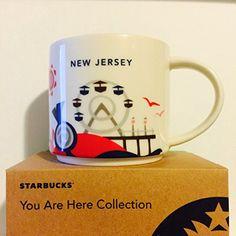 New Jersey Starbucks You Are Here Collection Mug, 14 Oz Starbucks http://www.amazon.com/dp/B012F1WYHS/ref=cm_sw_r_pi_dp_HP82vb1ZS4XFD