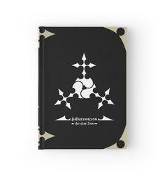 Lexicon - Book of Retribution by MirrorTetraStar