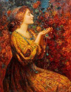 Jewels (19th century), Thomas Edwin Mostyn
