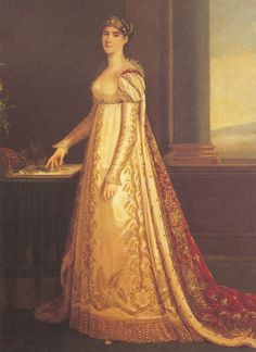 Robert Lefèvre - L'impératrice Joséphine