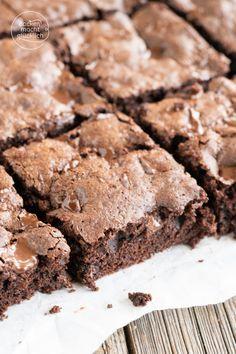 Das perfekte Brownies-Rezept | Backen macht glücklich