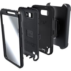 Galaxy Note Case - Defender Series | OtterBox.com